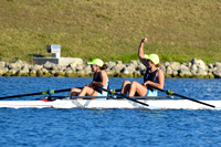 2017 Sculling States Sunday